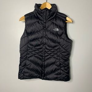 The North Face Women's Aconcagua 550 Down Vest